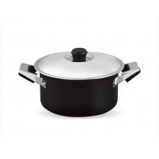 Aluminium Non Stick Casserole Cookware